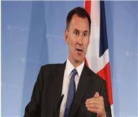 الوزير البريطاني لشؤون الشرق الأوسط يزور إيران غدا