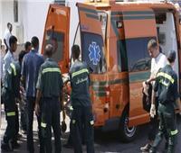 إصابة مراقب بأزمة قلبية و3 طلاب بإغماء وتشنجات فى بنى سويف