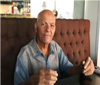 وفاة الفدائي محمود طه عضو منظمة سيناء العربية