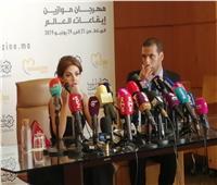 تصريح صادم من ميريام فارس: «أنا تقيلة على مصر» (فيديو)