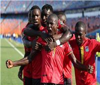 أمم إفريقيا 2019| إحصائية مباراة أوغندا والكونغو