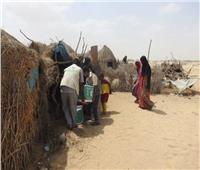 مركز الملك سلمان للإغاثة: المملكة أنفقت قرابة 10 مليارات دولار لرعاية اللاجئين