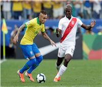 البرازيل تسجل الثاني وتصعب المهمة على بيرو