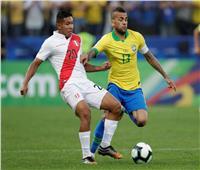 ألفيش يسجل الرابع للبرازيل أمام بيرو في كوبا أمريكا