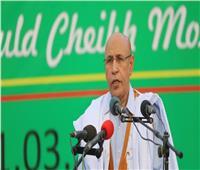 نتائج مبكرة تشير لتقدم مرشح الحزب الحاكم في موريتانيا