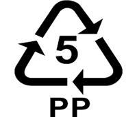 لأوعية بلاستيكية أكثر أمانًا.. «رقم 5» وحده لا يكفي