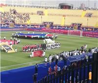 أمم إفريقيا 2019| سميرة سعيد تشعل مباراة المغرب وناميبيا