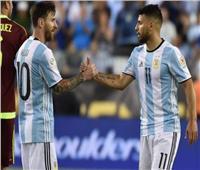 كوبا أمريكا 2019| ميسي وأجويرو يقودان هجوم الأرجنتين أمام قطر