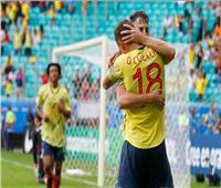 شاهد| كولومبيا تتأهل برفقة الأرجنتين لربع نهائي كوبا أمريكا 2019