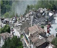 زلزال يضرب مدينة روما بإيطاليا بقوّة 3.7 درجات