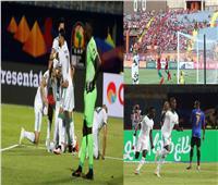فيديو| ملخص لمسات وأهداف جميع مباريات أمم أفريقيا أمس الأحد