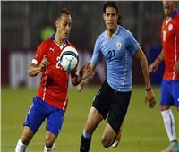 كوبا أمريكا 2019| موعد مباراة الأوروجواي وتشيلي.. والقنوات الناقلة