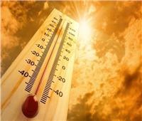 فيديو| الأرصاد تحذر: موجة حارة حتى نهاية الأسبوع