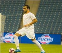 مدافع الجزائر: توقعنا مباراة صعبة أمام كينيا بأمم أفريقيا