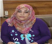 نادي المعاقين بالعريش يدعم  «فادية سمير» للمشاركة في بطولتين لتنس الطاولة