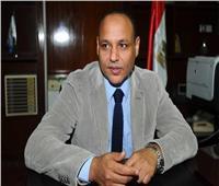 رئيس أكاديمية البحث العلمي يفتتح دورة تدريبية مصرية - أمريكية