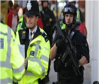إخلاء البرلمان البريطاني بسبب إنذار من حريق