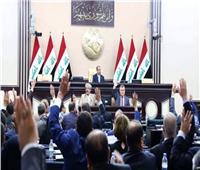البرلمان العراقي يصدق على تعيين وزراء الدفاع والداخلية والعدل