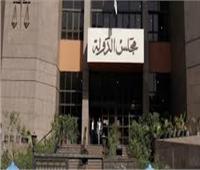 «أبو العزم» يفتتح مبنى جديد لمجلس الدولة بكفر الشيخ