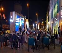 افتتاح مول «ميدتاون القاهرة الجديدة» بالتزامن مع بطولة أمم إفريقيا 2019