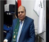 رئيس المحاكم الإدارية يتفقد سير العمل بمجمع «مجلس الدولة» بطنطا
