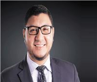 حوار| «قلادة مردوخ».. تميمة حظ «أحمد سعد الدين»
