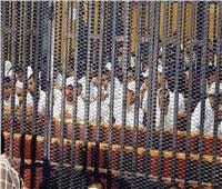 جنايات القاهرة: حجز إعادة محاكمة 4 متهمين بـ«أحداث الطالبية» لـ24 أغسطس