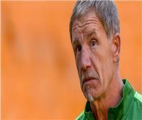 أمم إفريقيا 2019| «باكستر» يعلن تشكيل جنوب أفريقيا أمام الأفيال