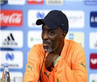 أمم إفريقيا 2019| «بيبي» يقود هجوم كوت ديفوار أمام «البافانا بافانا»