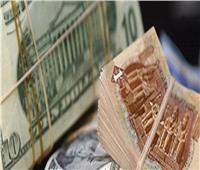 البنك المركزي: 0.9% تراجعًا في سعر الدولار أمام الجنيه المصري