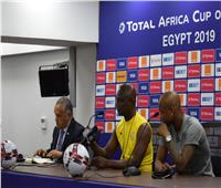 مدرب بنين: هدفنا المنافسة على اللقب ومواجهة غانا صعبة للغاية