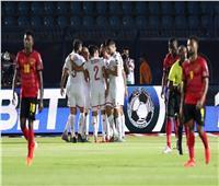 أمم إفريقيا 2019| بعد تعادل تونس وأنجولا.. الفوز على الكونغو كافٍ لتأهل مصر