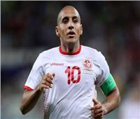 أمم إفريقيا 2019| «الخزري» رجل مباراة تونس وإنجولا