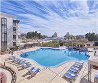 صور| افتتاح فندق «شتيجنبرجر» الهرم بعد تطويره بـ20 مليون جنيه