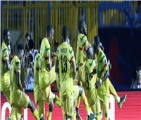 «تراوري» يدك شباك موريتانيا بالهدف الرابع
