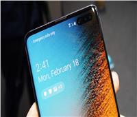 سامسونج تبيع أكثر من مليون هاتف من Galaxy S10 5G