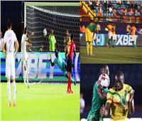 فيديو| ملخص فوز كوت ديفوار وتعادل تونس واكتساح مالي لموريتانيا في أمم أفريقيا