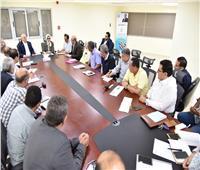 الصحة: بدء التأمين الجديد في بورسعيد أول يوليو بتشغيل تجريبي لمدة شهرين