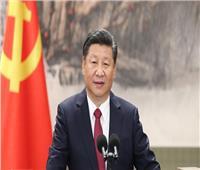 الرئيس الصيني: التنمية والتعاون مع أفريقيا يسهمان في بناء علاقات دولية جديدة