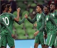 المدير الفني لمنتخب نيجيريا: مباراة غينيا هي الأقوى في المجموعة ونريد حسم التأهل مبكرا