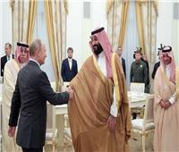 الكرملين: بوتين سيجتمع مع ولي العهد السعودي على هامش قمة العشرين