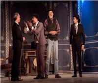 صور| «أبو كبسولة »..عرض الاسكندرية الناجح يبدأ أول لياليه في القاهرة