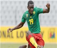 «كاف» يرفض استبدال لاعب الكاميرون المصاب بالقلب