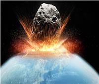 انفجار «كويكب صغير» قرب من بورتوريكو