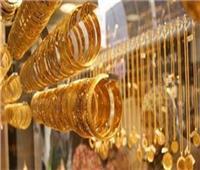 أسعار الذهب المحلية تقفز بقيمة 11 جنيها
