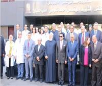 ننشر تفاصيل افتتاح مستشفى المسنين والأطفال الجديدة بـ«عين شمس»