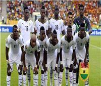 أمم إفريقيا 2019| غانا تهاجم بنين بـ«الأخوين آيو».. و«جيان» احتياطي