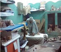 حكايات| عم إبراهيم.. «مكوجي الرجل» الذي تمرد على «ثورة البخار»