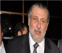 خالد عبد الجليل ينعي المخرج السينمائي محمد النجار