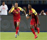 أمم إفريقيا 2019| غانا تسجل هدف التعادل في بنين.. فيديو